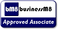 Business M8 approved associate
