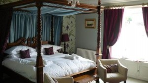 Beaminster's Bridge house Hotel review